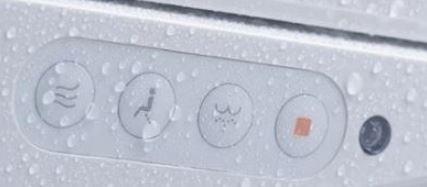 Smartmi Smart Toilet Cover mando asiento