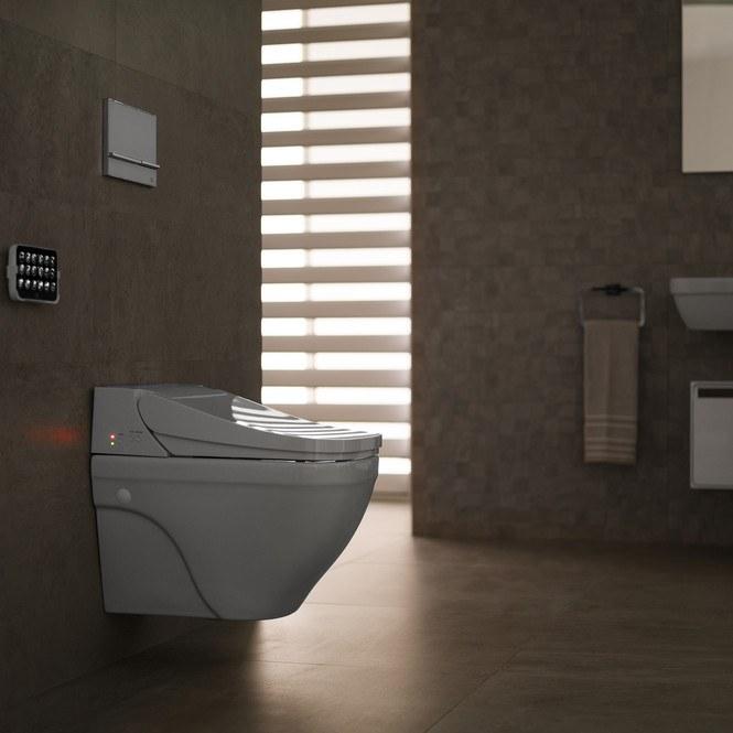 noken smart toilet